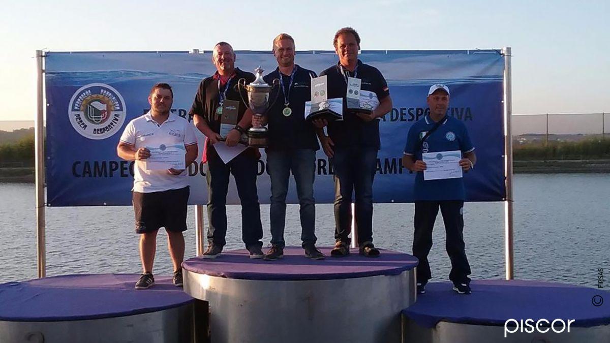 65ème Championnat du Monde des Nations de Pêche au Coup 3