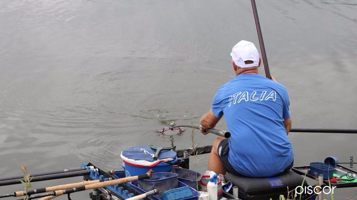 65ème Championnat du Monde des Nations de Pêche au Coup 4
