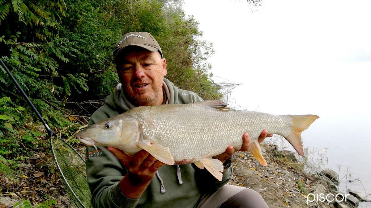 Barbel Fishing 2