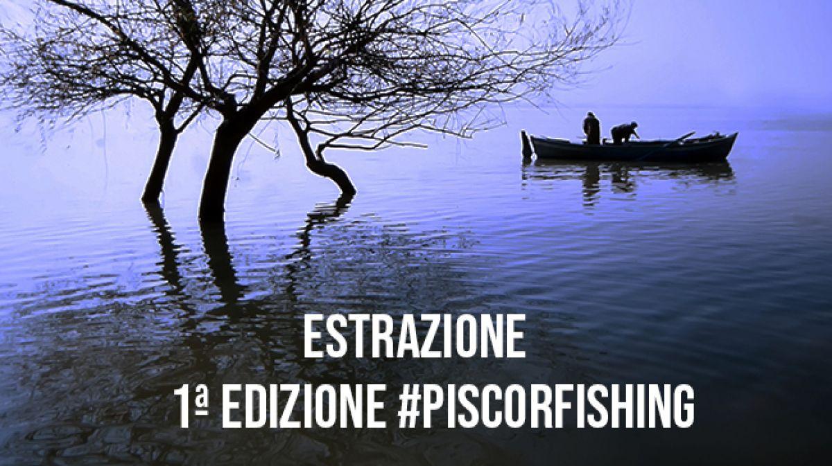 consorso Piscorfishing 2