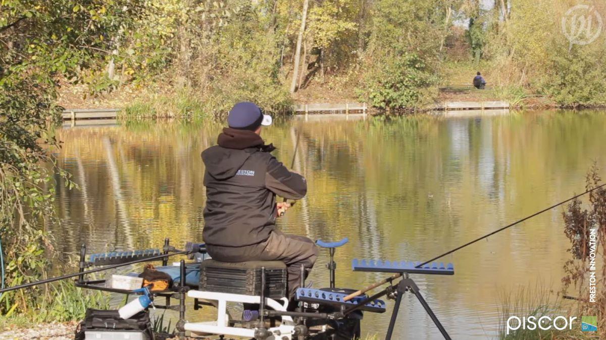 Feder-Fishing