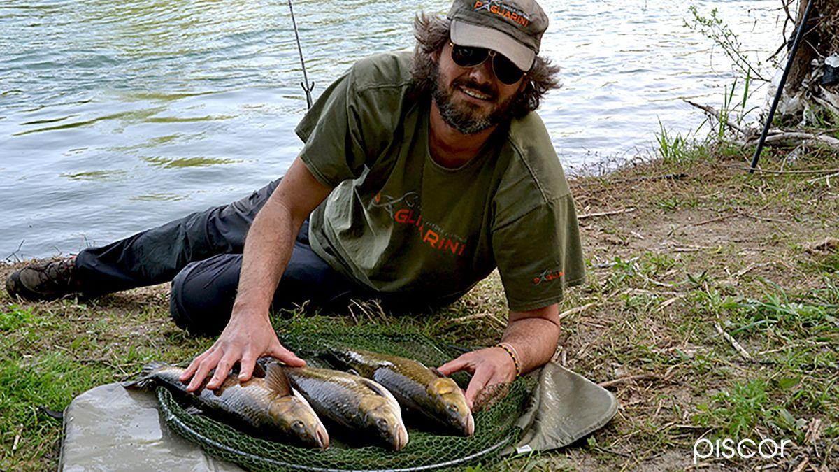 Feeder Pesca 2