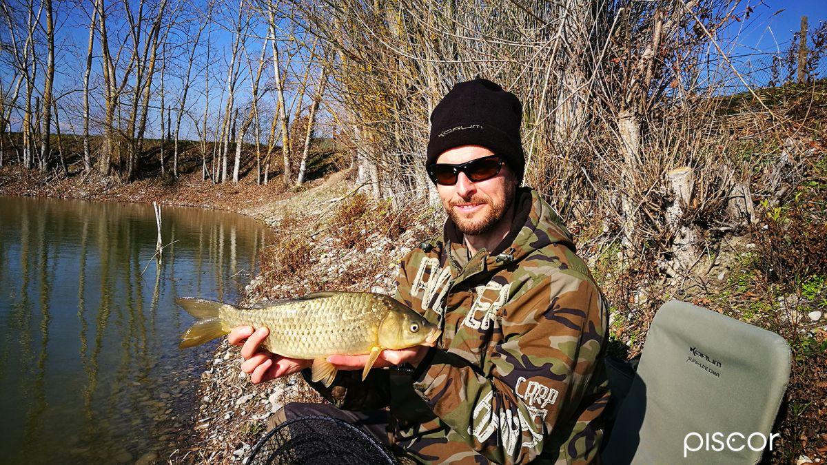 Montature Pesca Galleggiante Inglese 4