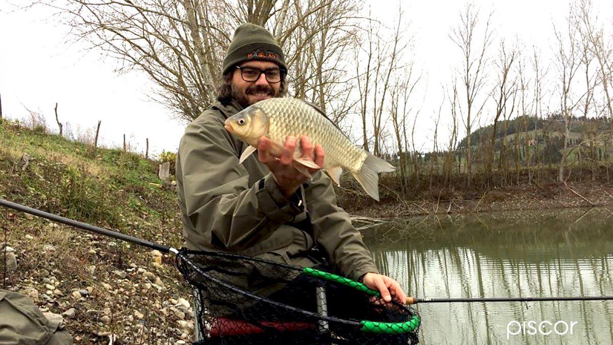 Montature Pesca Galleggiante Inglese 5