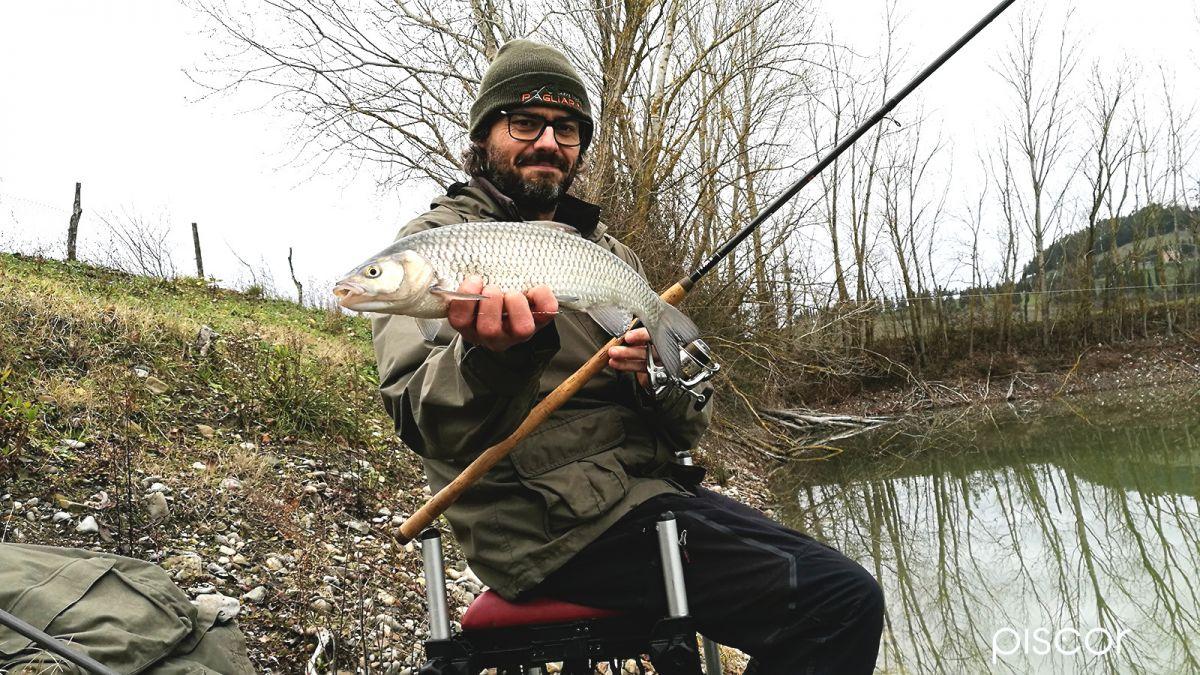 Montature Pesca Galleggiante Inglese 6