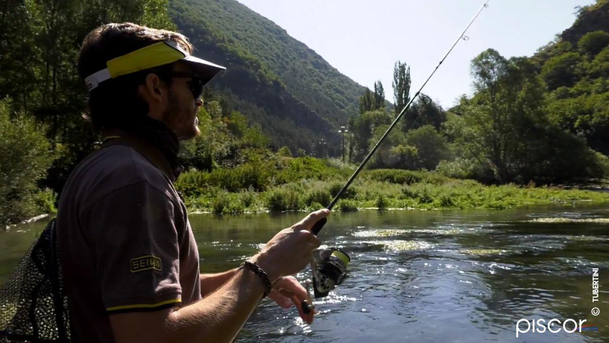 Moulinets Pêche au Toc 4