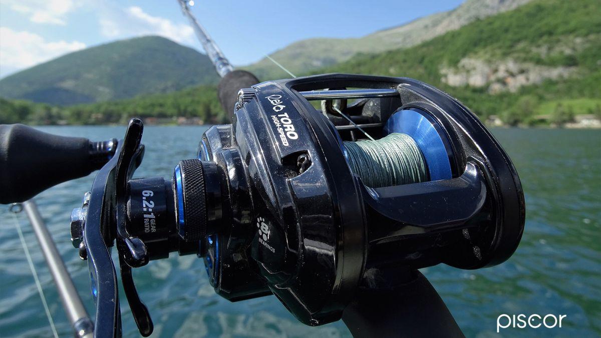 Mulinello Pesca del Luccio 12