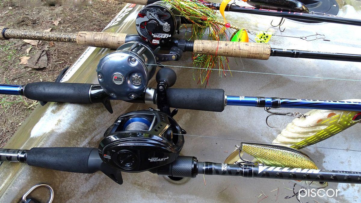 Mulinello Pesca del Luccio 13