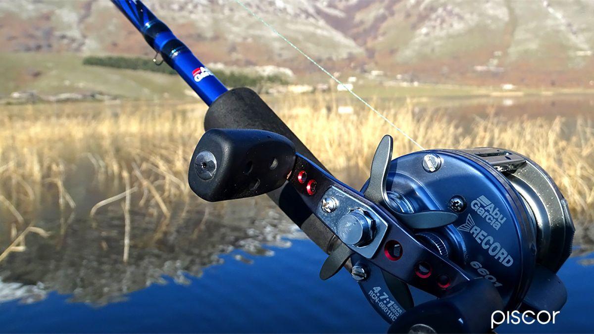 Mulinello Pesca del Luccio 14