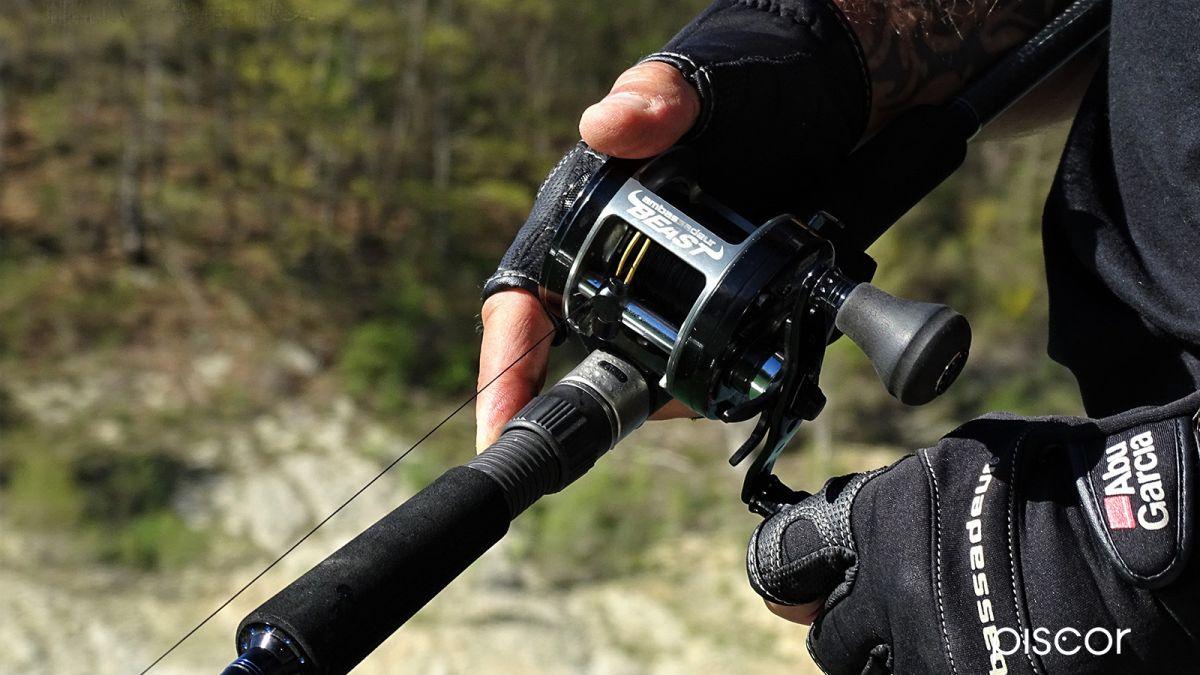 Mulinello Pesca del Luccio 8