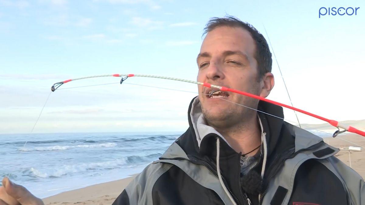 Pêche à la Dorade en Surfcasting 8