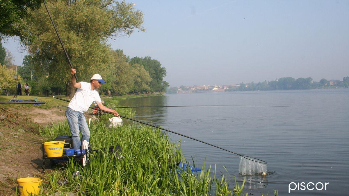 Pêche à la Roubaisienne 1