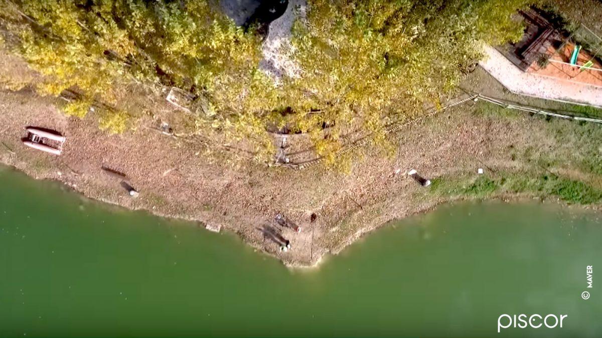 Pêche à la Truite en Lac 3