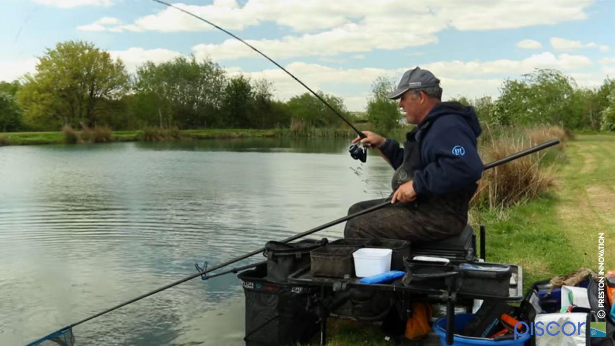 Pêche au Feeder 3