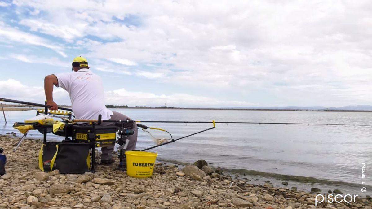 Pêche au Feeder 8