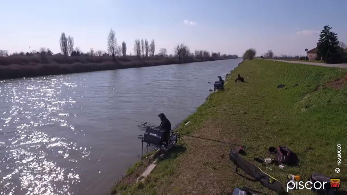 Pêche au Feeder en Canal 0