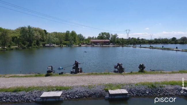 Pêche au Pellet Feeder dans les Réservoirs Privés 11