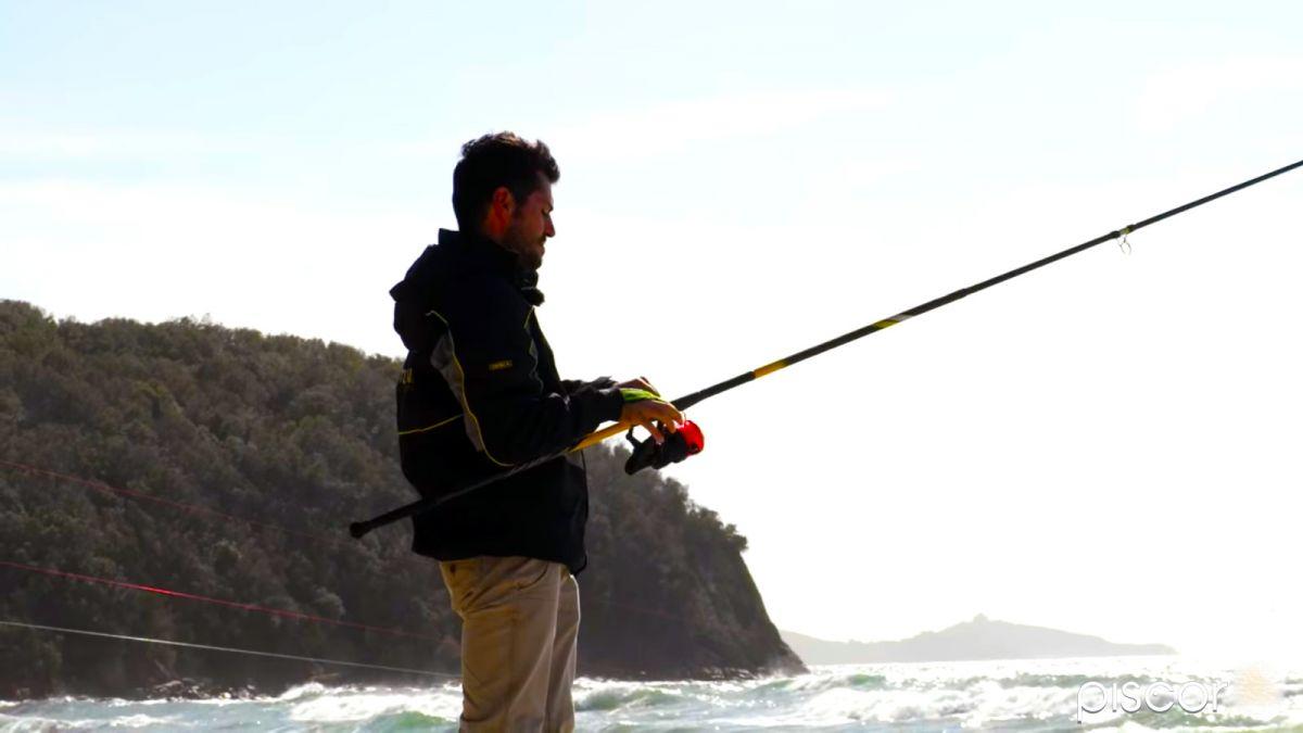Pêche du Sar et de la Dorade en Surfcasting 7