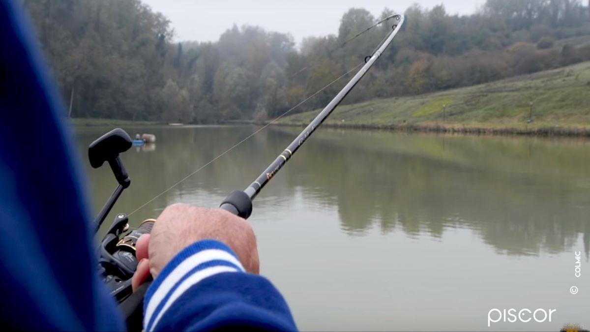 Pesca a Carpe e Breme con Bigattini 1
