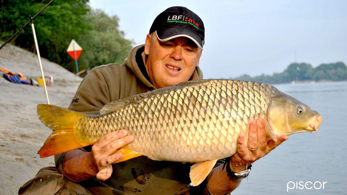 Pesca a Feeder 6