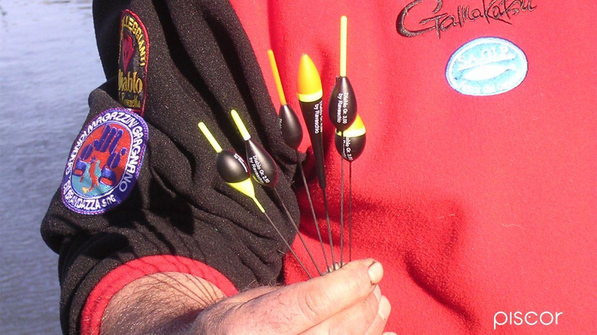 Pesca a Galleggiante 5