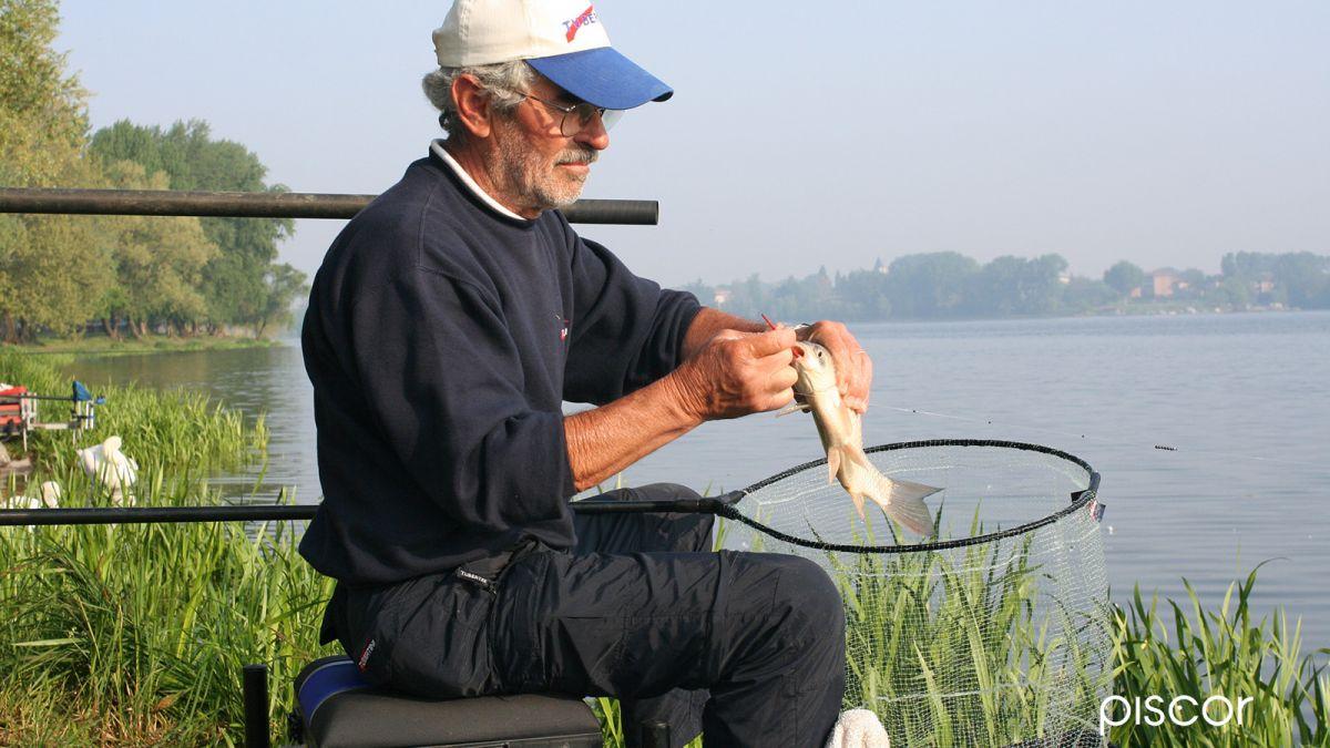 Pesca a Roubasienne 0