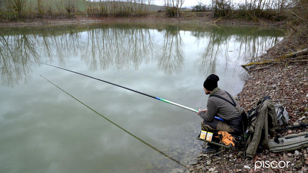 Pesca a Roubasienne 2