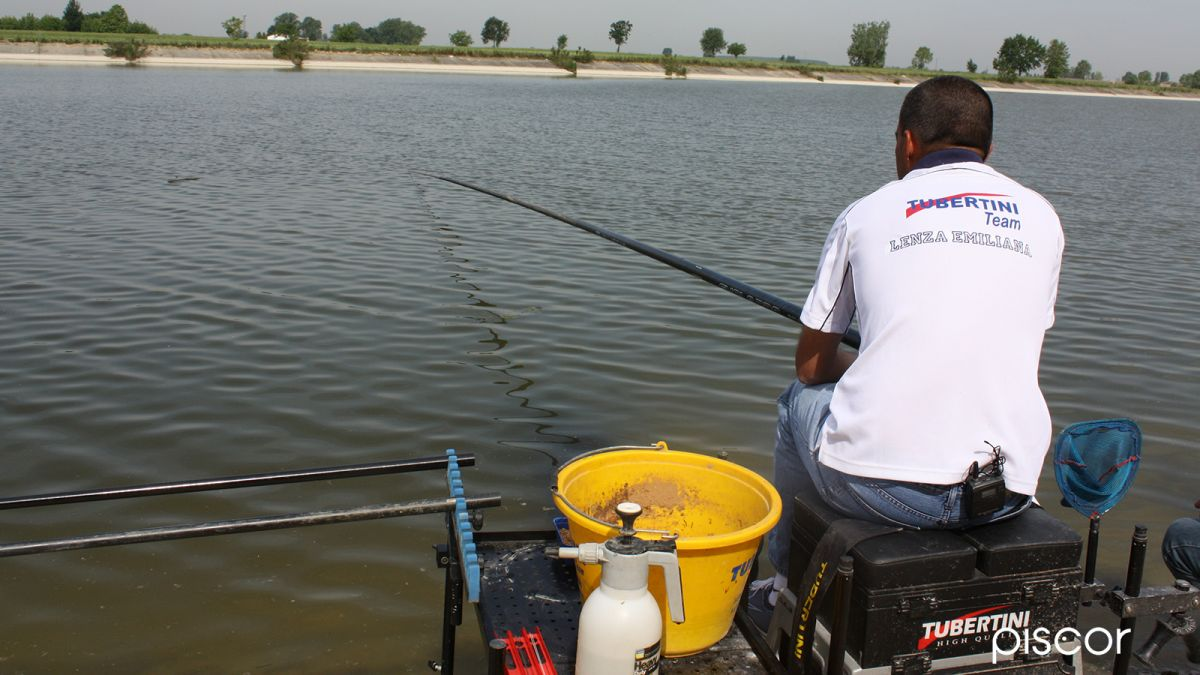 Pesca a Roubasienne 3