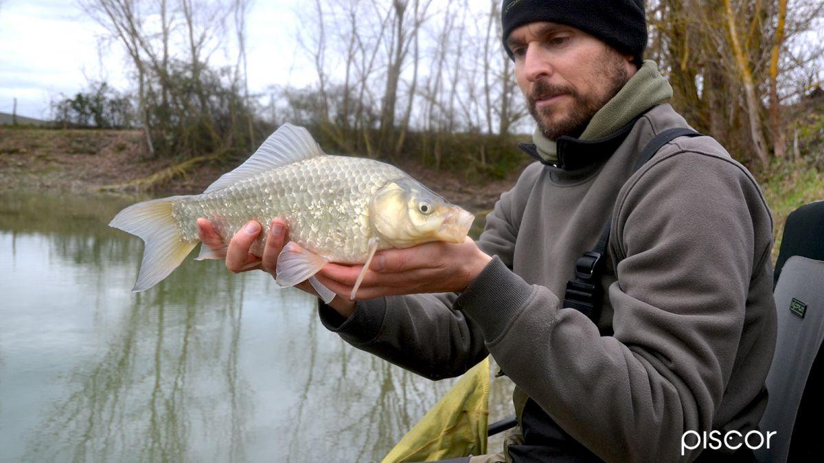 Pesca a Roubasienne 4