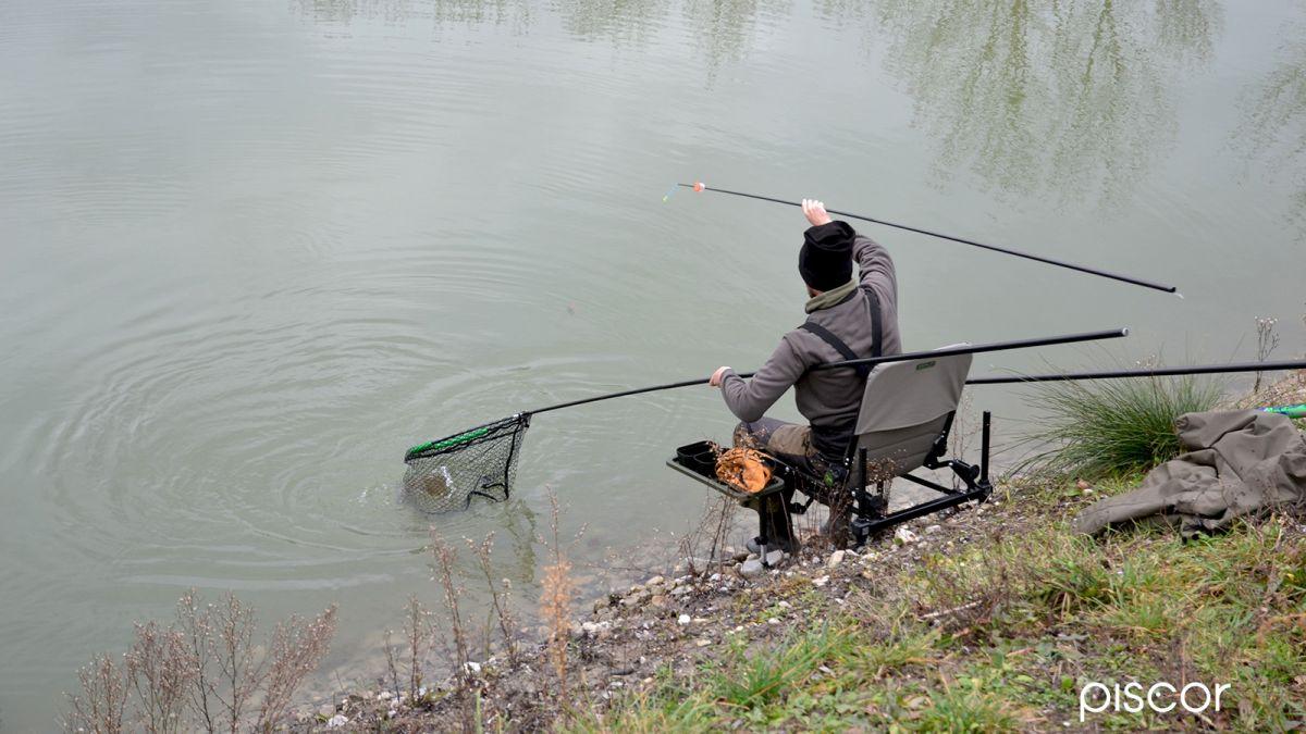 Pesca a Roubasienne 5