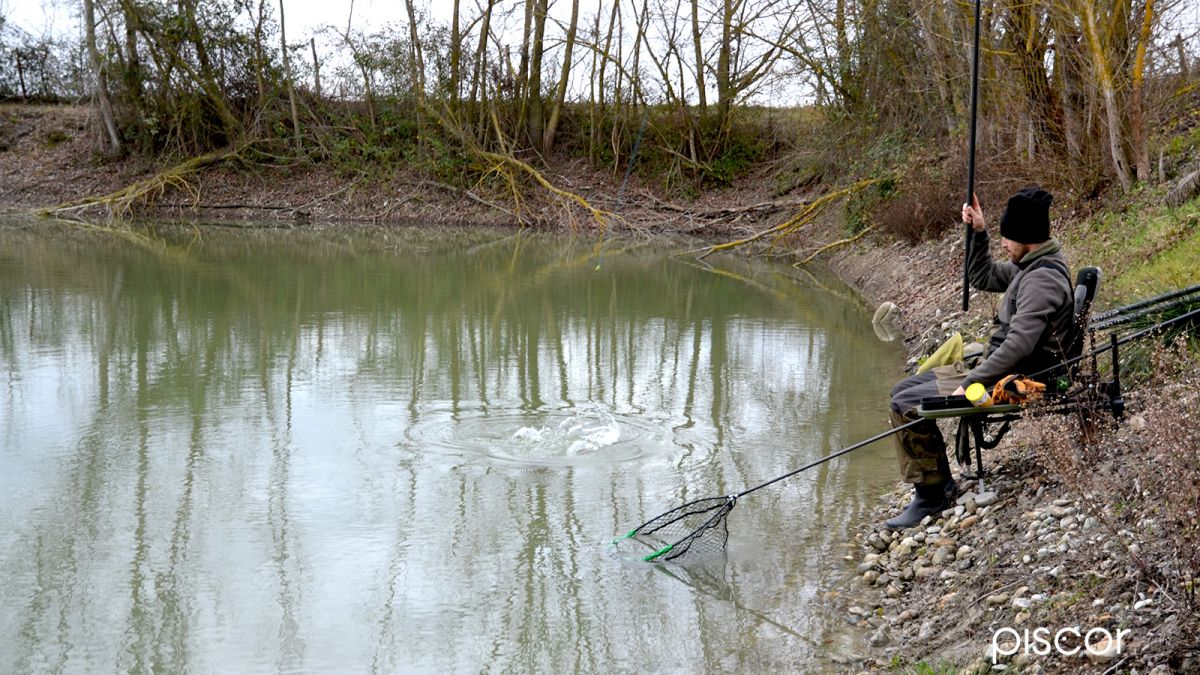Pesca a Roubasienne 6