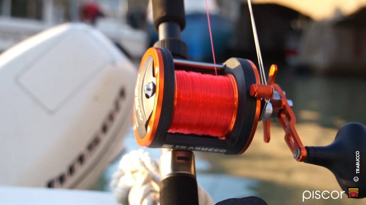 Pesca a Traina ai Calamari 0