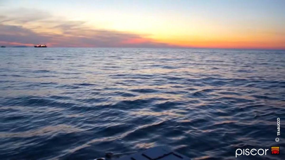 Pesca a Traina ai Calamari 3