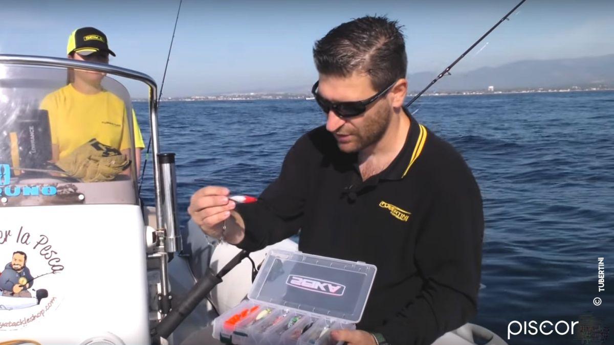 Pesca ai Calamari 2