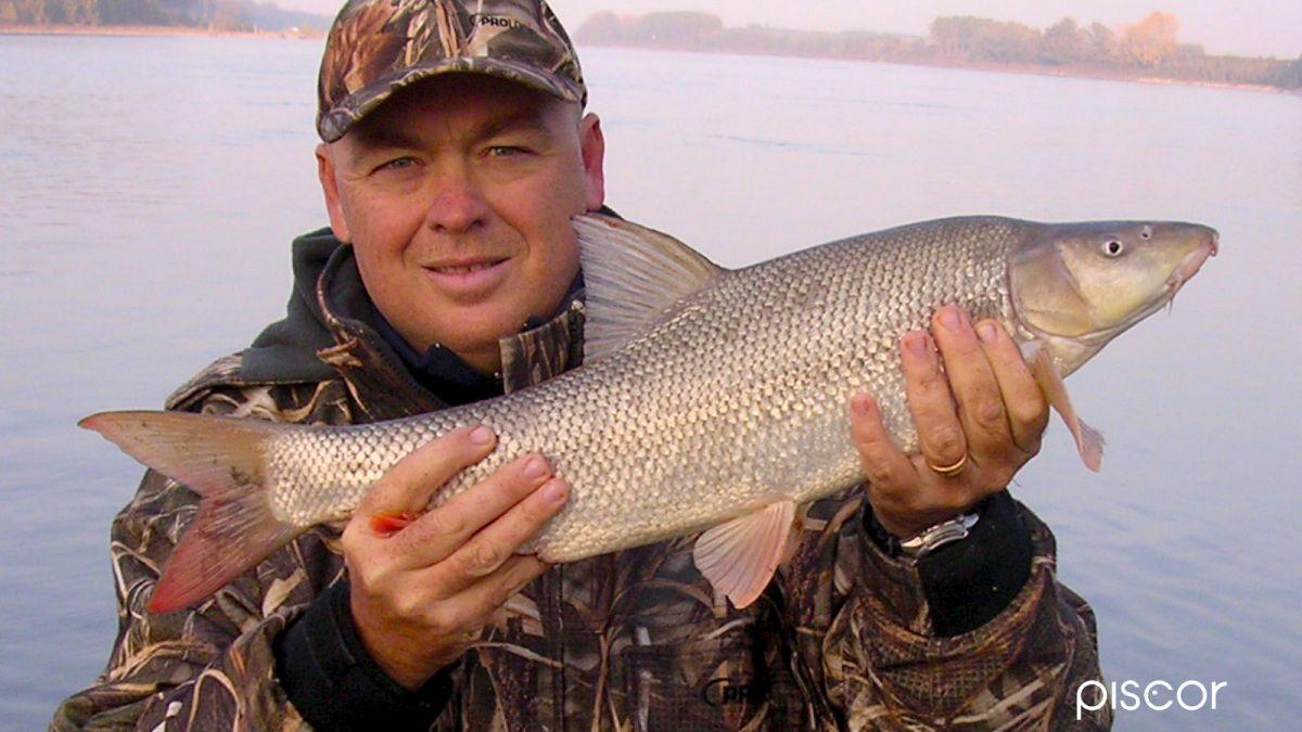 Pesca al Barbo 6