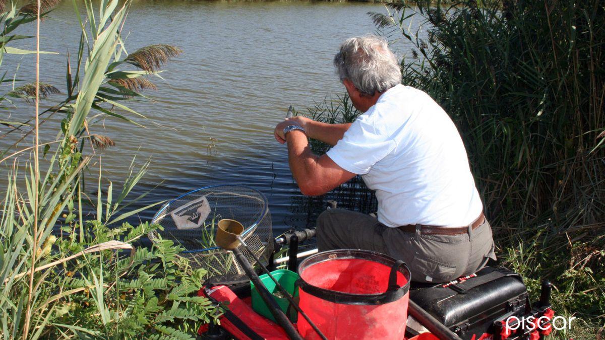 Pesca al Colpo 4