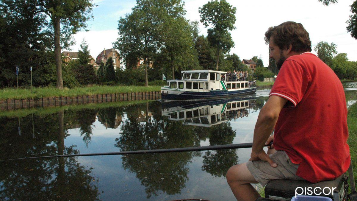 Pesca al Gardon con Semi di Canapa 9