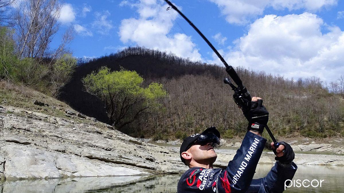 Pesca al Luccio 1