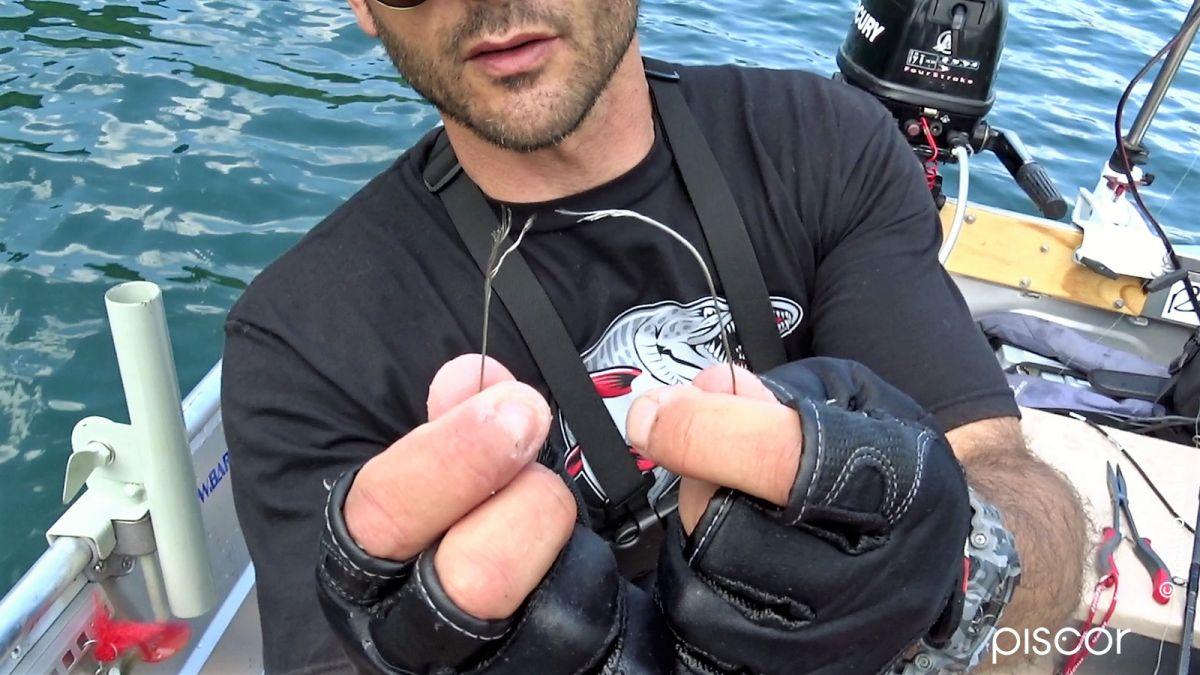 Pesca al Luccio 3