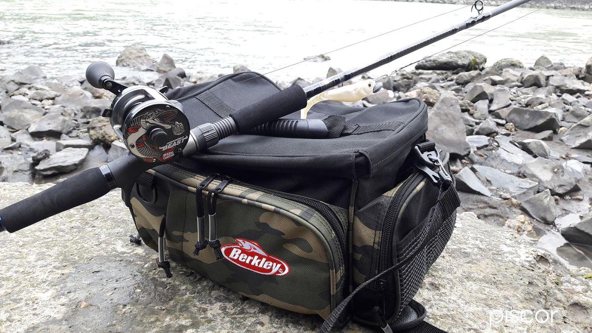 Pesca al Luccio 4