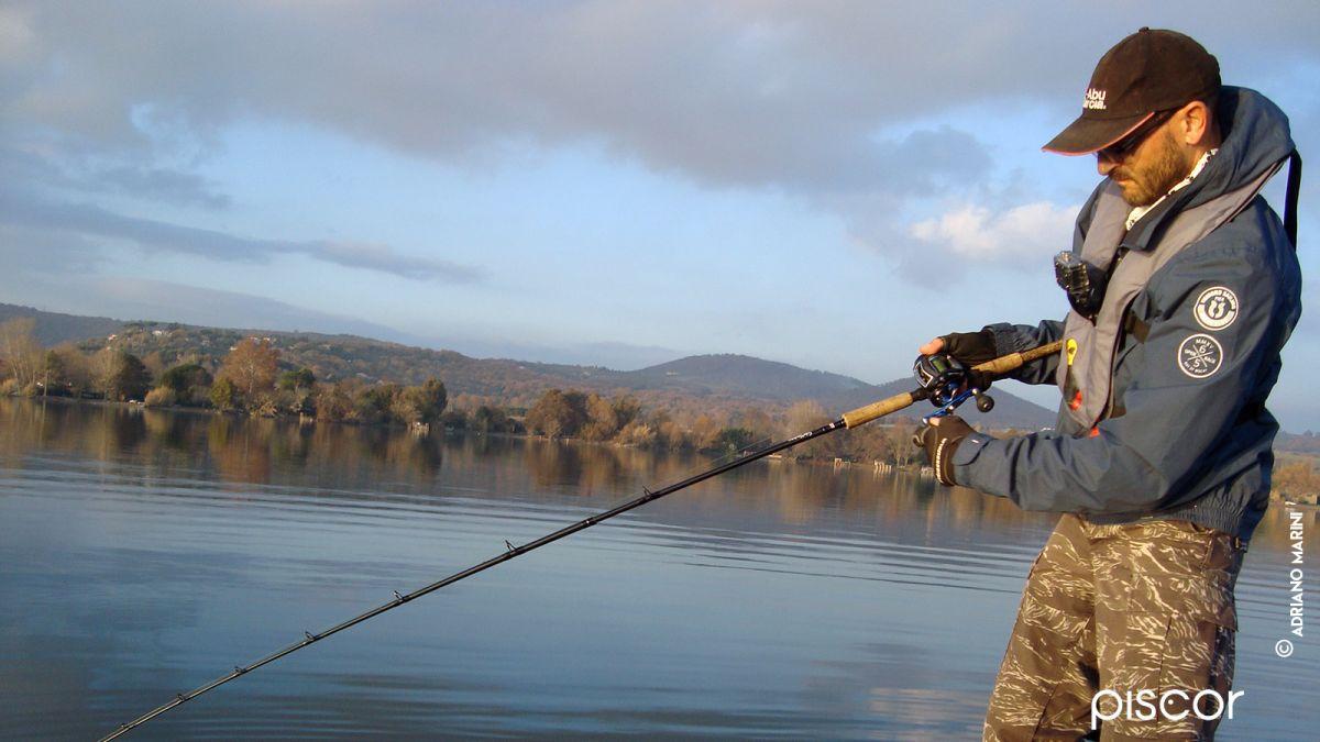 Pesca al Luccio 5