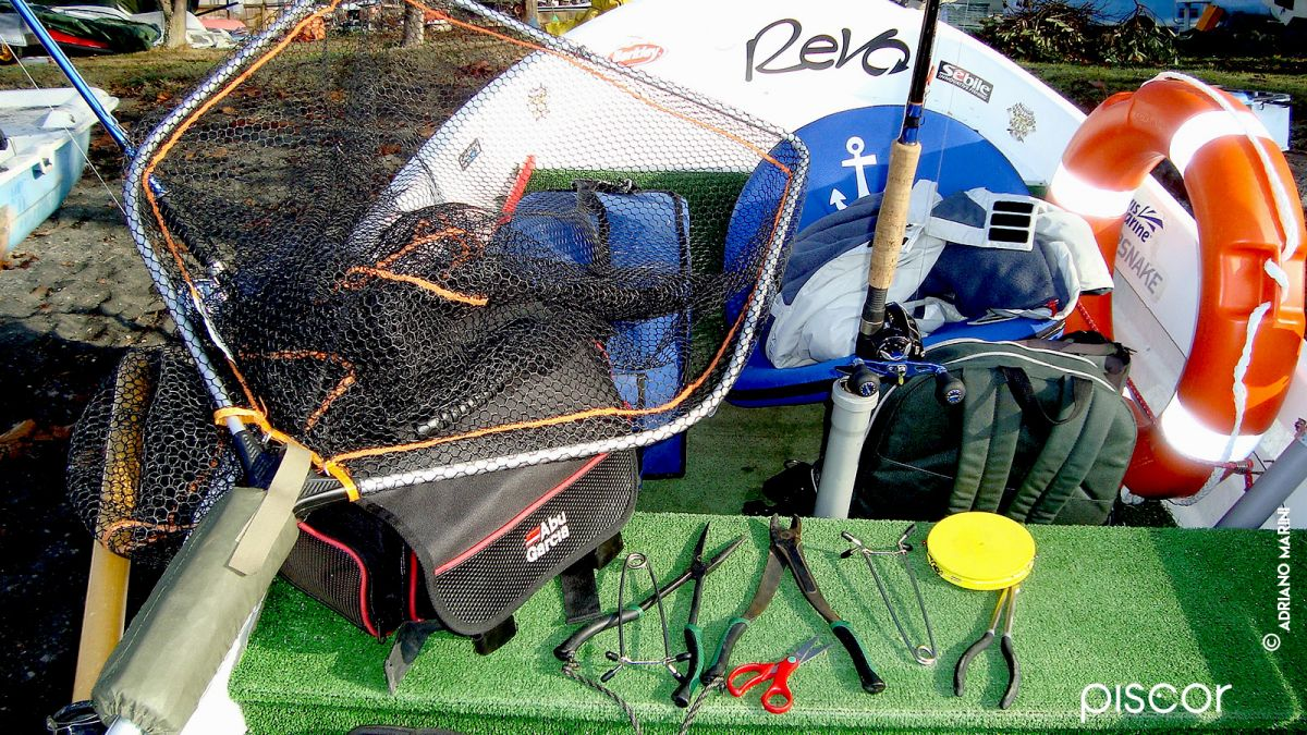 Pesca al Luccio 7