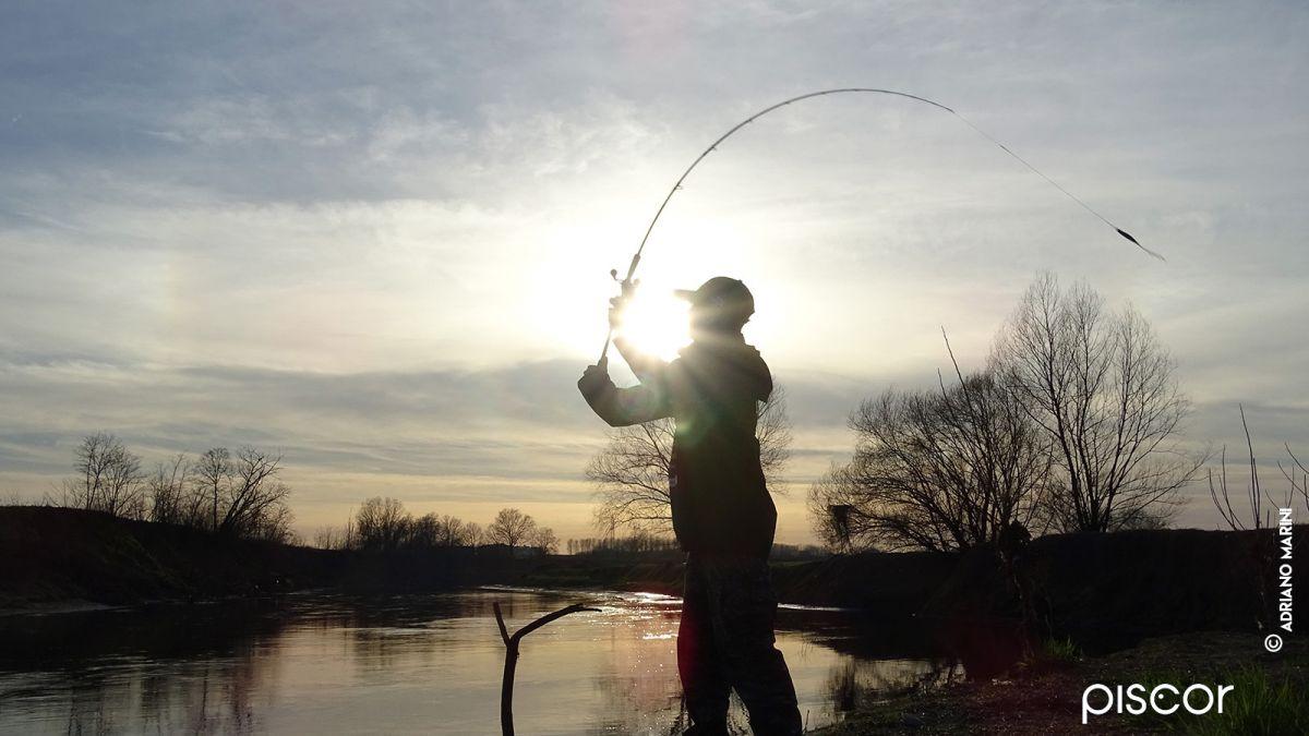 Pesca al Luccio 8