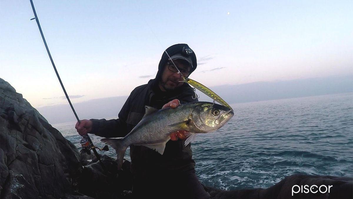 Pesca al Serra 5