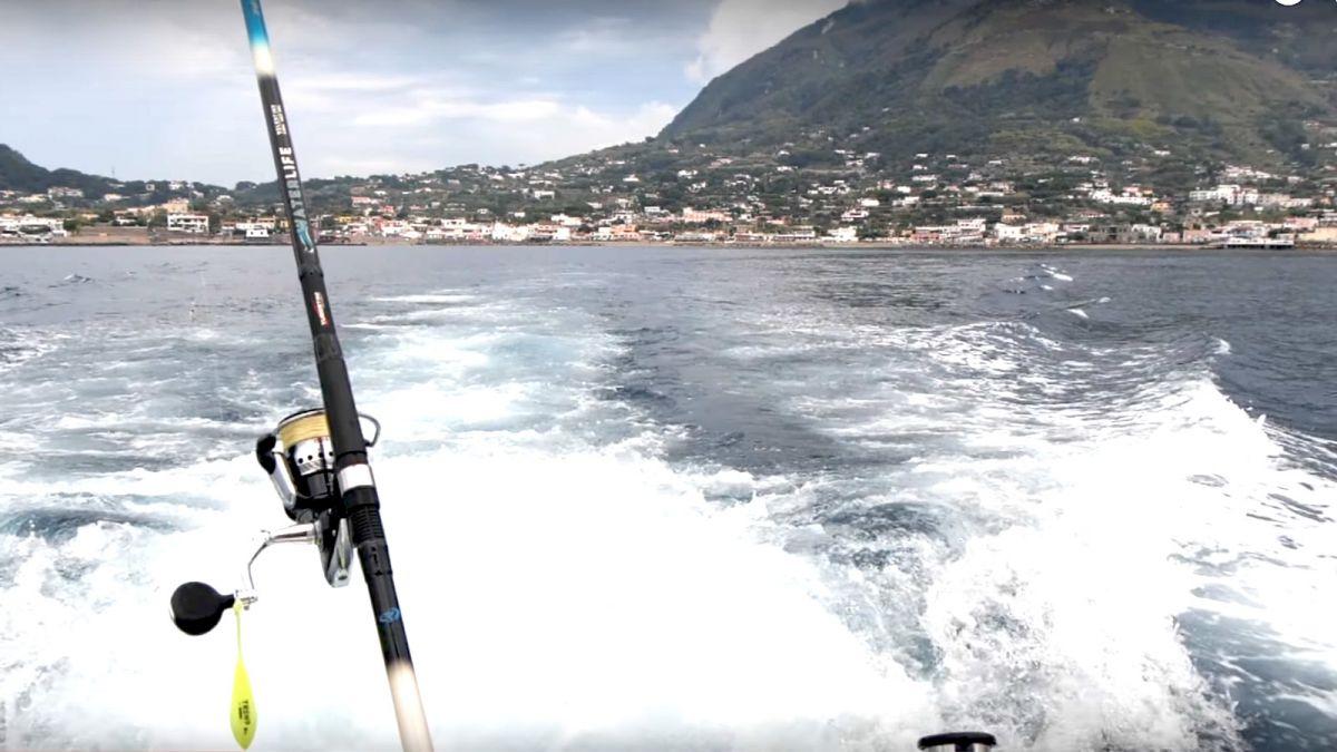 Pesca al Totano e Pesca al Calamaro 11