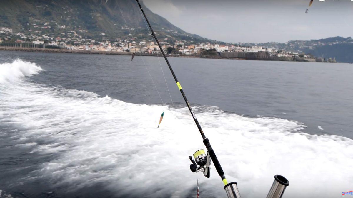 Pesca al Totano e Pesca al Calamaro 12