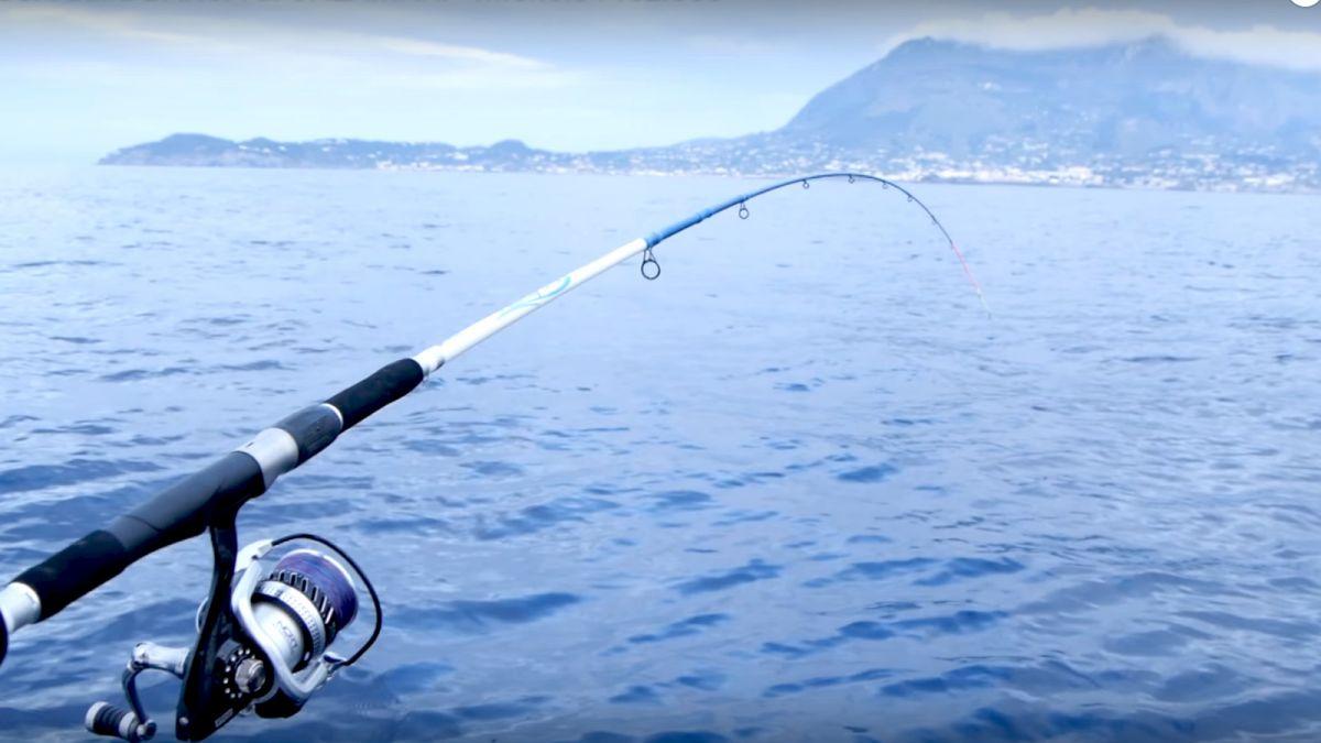 Pesca al Totano e Pesca al Calamaro 2