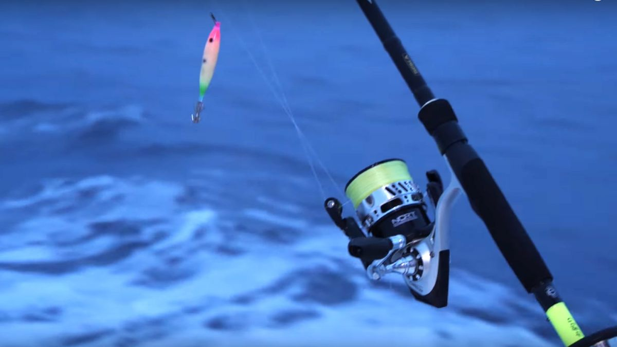 Pesca al Totano e Pesca al Calamaro 4