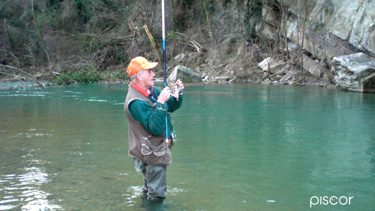 Pesca alla Bolognese 2