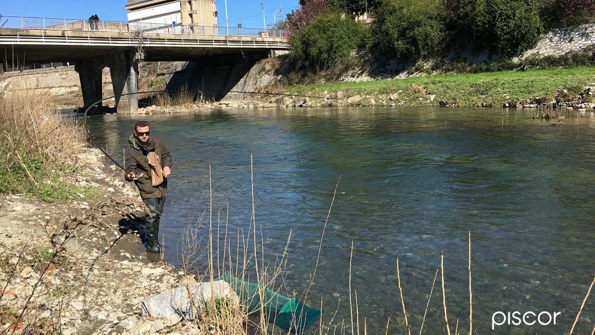 Pesca alla Passata 5